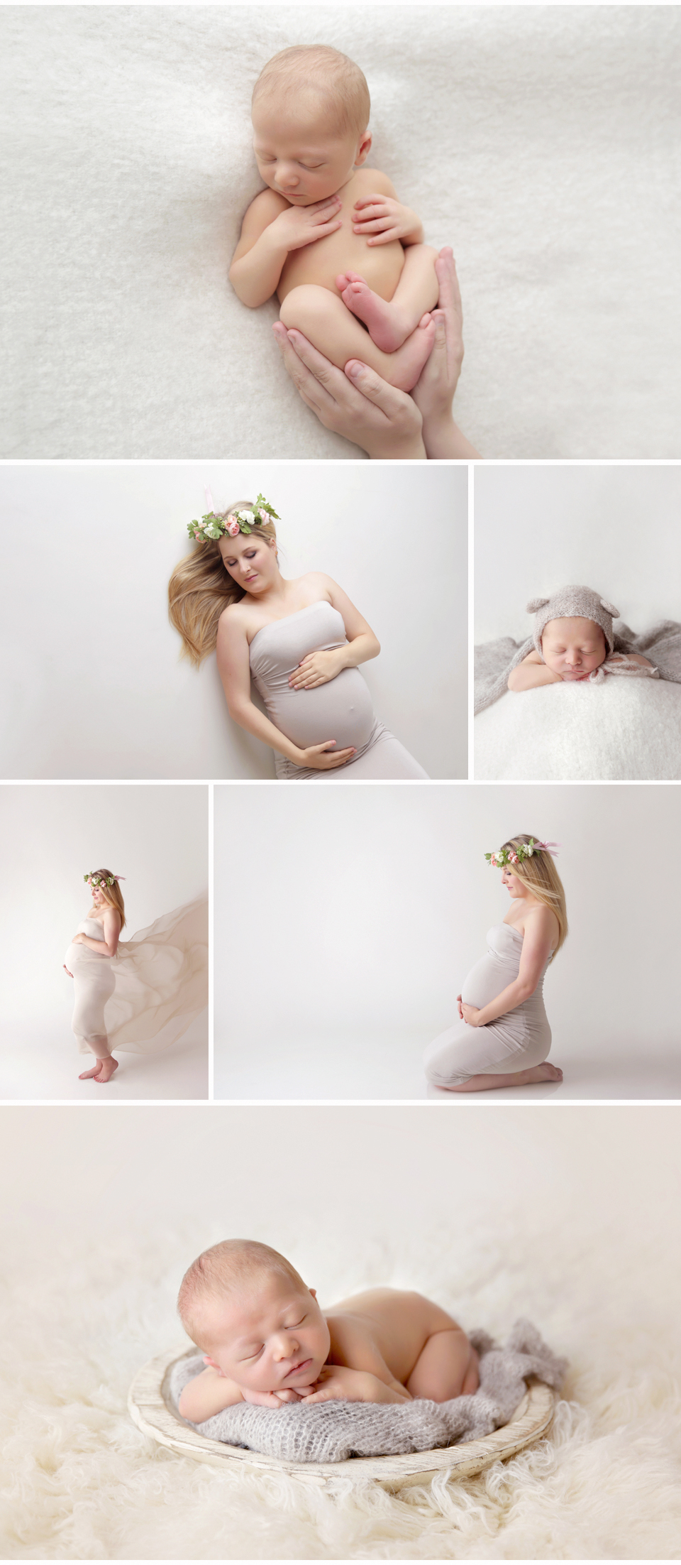 victoria maternity photography