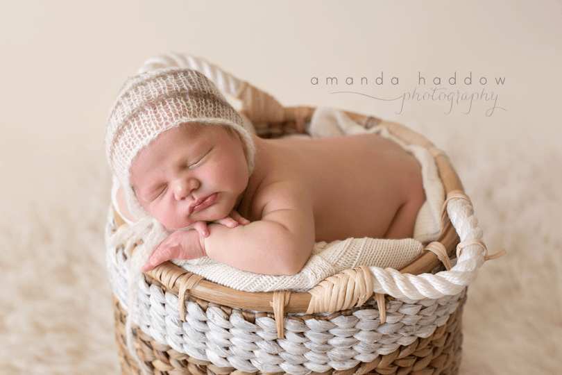 Newborn Photos Dubai