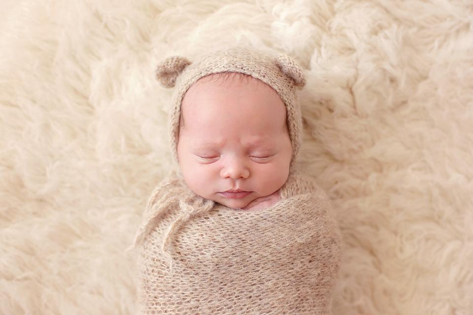 Newborn Photos Victoria Bc