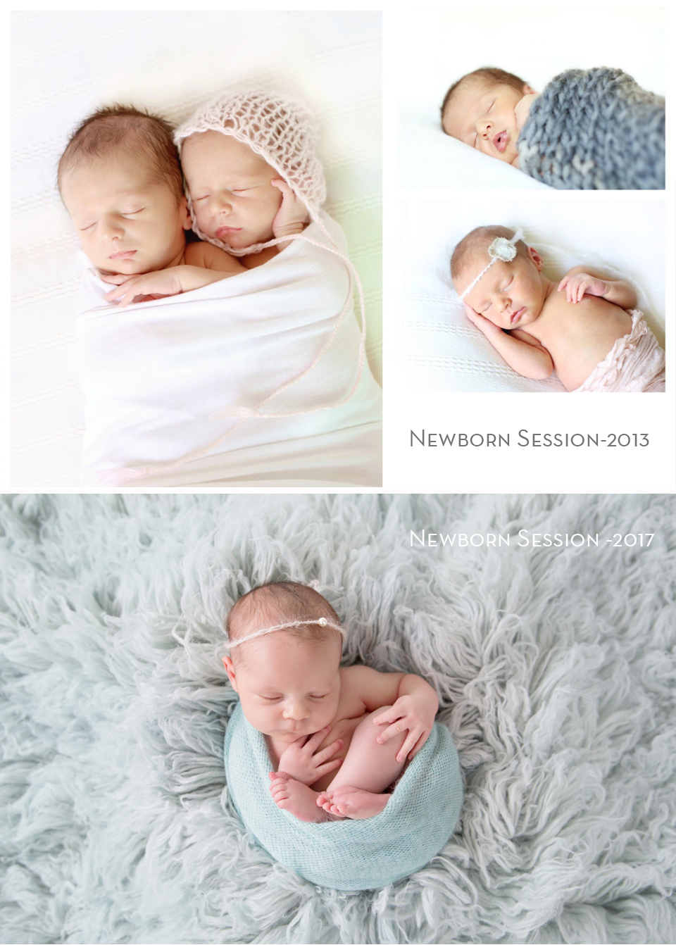 How Newborn Photography Came To Me