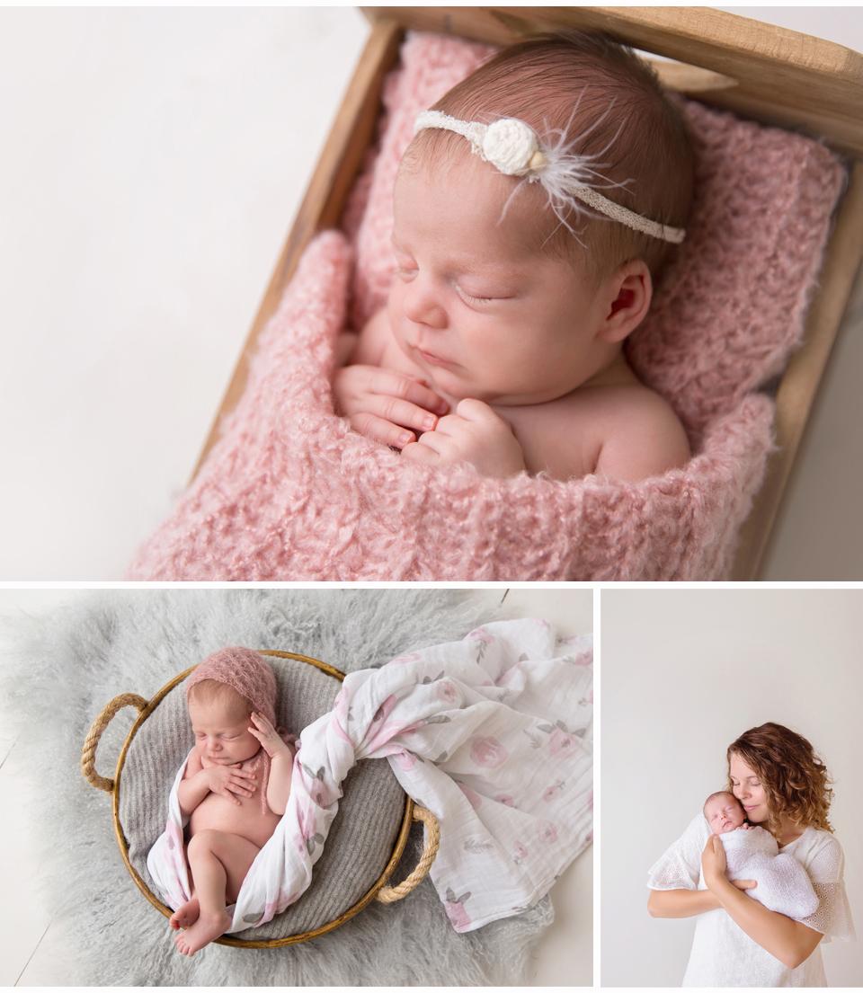Prepare for your Newborn Photo Session in Victoria 2