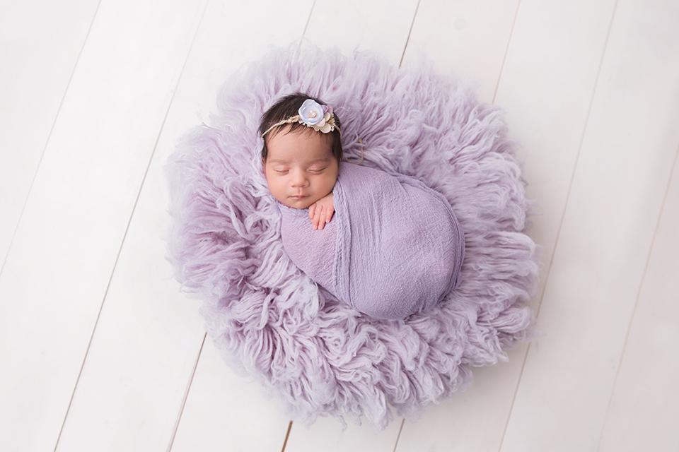 Victoria baby photographer precious baby girl